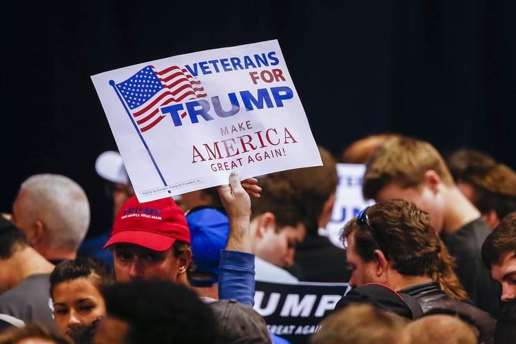 Ensuring better treatment for the nation's veterans
