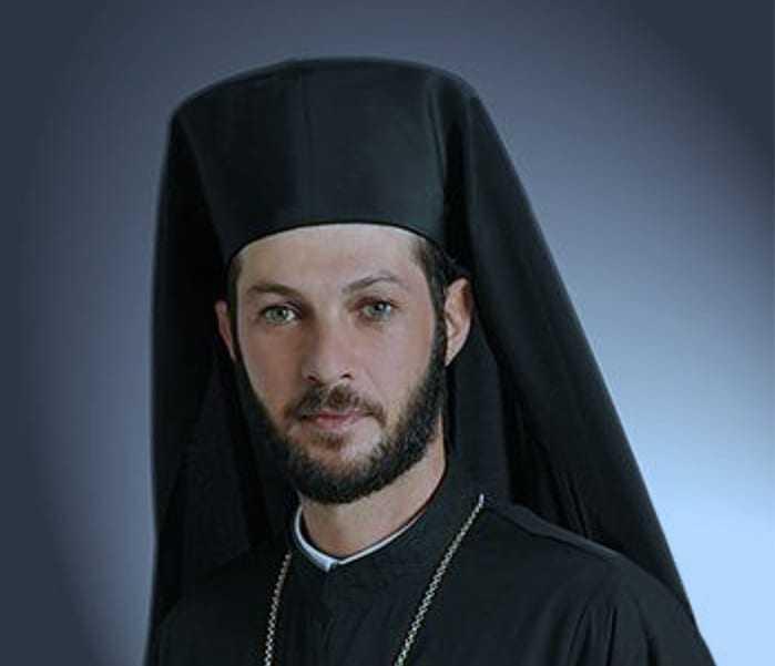 Archimandrite Kyrillos Papanthimou elected as Bishop of Olympus