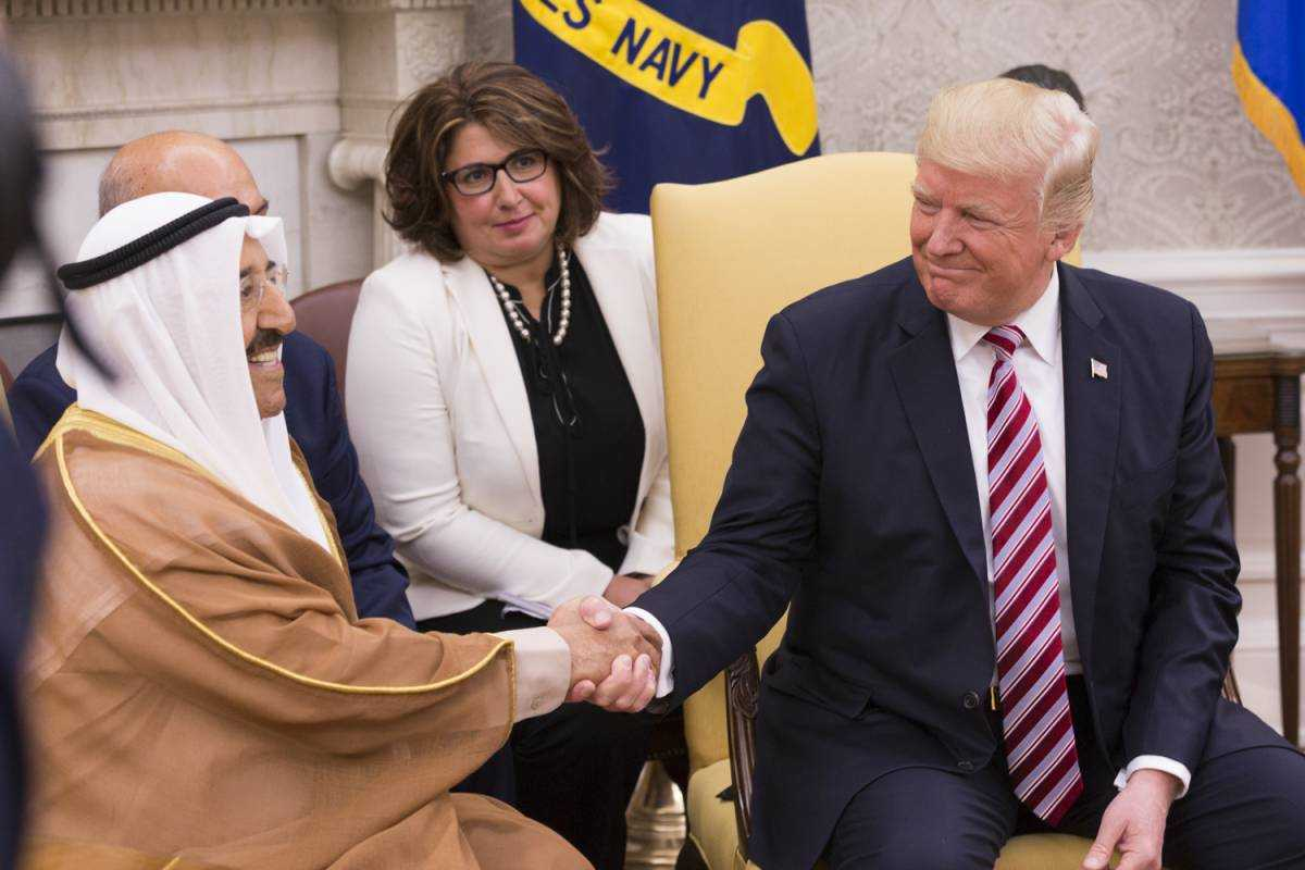 The US-Kuwait cooperation in the spotlight