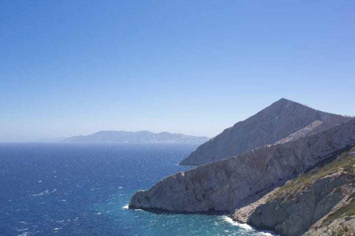 The must-dos when you visit Folegandros