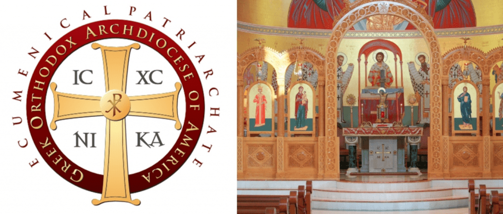 Greek Orthodox Church of America on Vegas massacre: stand by all our fellow human beings