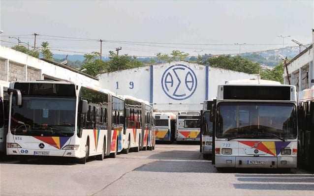 Η απάντηση του Υπουργείου Μεταφορών για το κόστος της Διοίκησης του ΟΑΣΘ