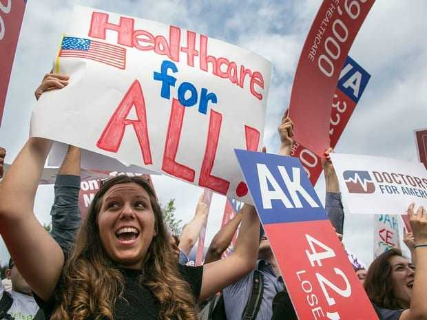 ObamaCare drives middle-class families out of the insurance market