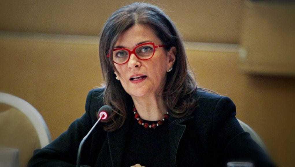 Σημαντική μείωση της ανεργίας υπόσχεται η Αν. Υπουργός Εργασίας Ράνια Αντωνοπούλου