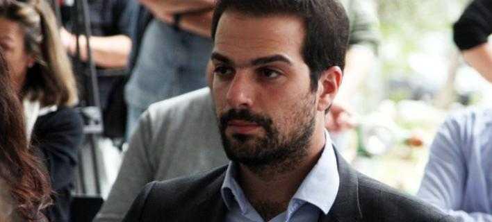 Διευθυντής τουΕλληνικού Τμήματος της Διεθνούς Αμνηστείας ο Γαβριήλ Σακελλαρίδης