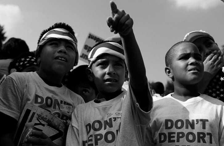 DACA repeal: Anew approachis needed