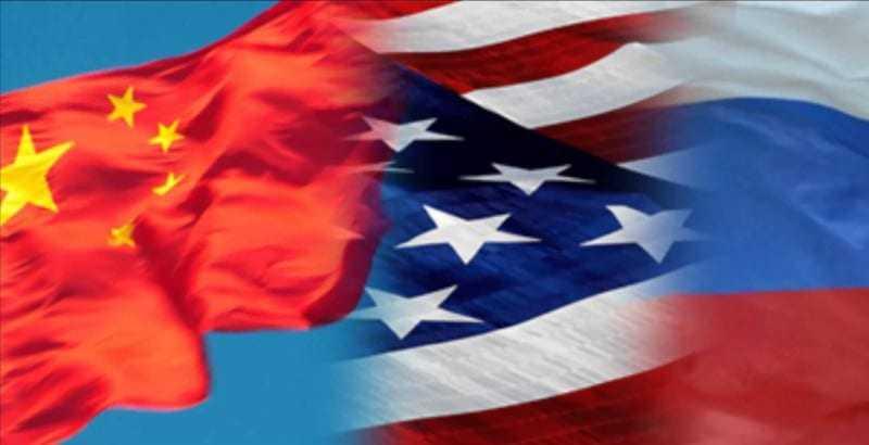 Ο οικονομικός πόλεμος των ΗΠΑ εναντίον Ρωσίας και Κίνας περνά από τη Βόρεια Κορέα