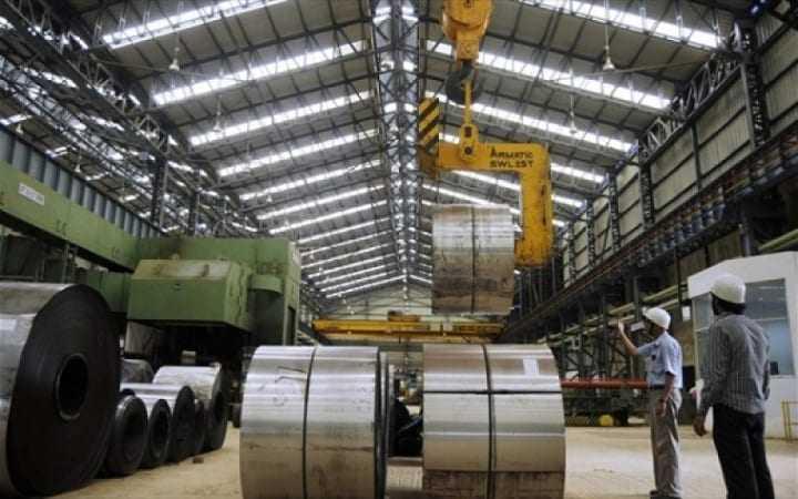 Αύξηση της βιομηχανικής παραγωγής: Τα στοιχεία της ΕΛΣΤΑΤ και η αληθινή ανάγνωσή τους
