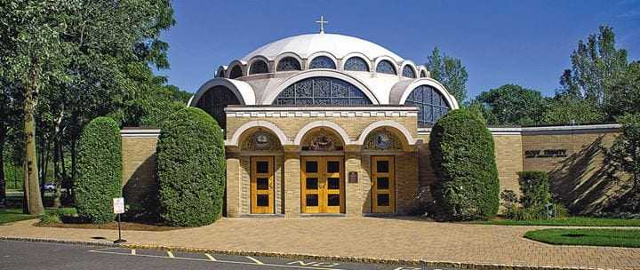 Cyprus topic of talk at the Holy Trinity Greek Orthodox Church in Westfield NJ