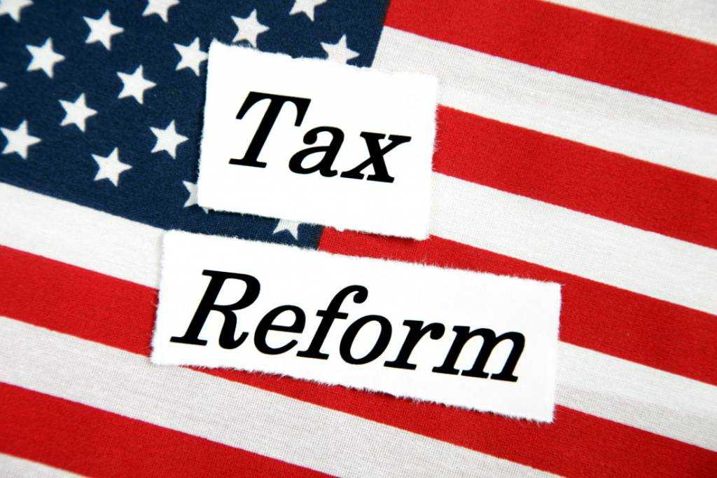 Bipartisan cooperation on the necessary tax reform