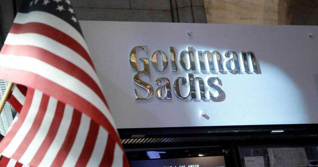Αισιόδοξη η Goldman Sachs για πορεία της ελληνικής οικονομίας