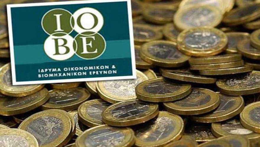 Δεν είναι όλα τόσο ρόδινα στην Οικονομία-Απόπειρα προπαγάνδας η έκθεση του ΙΟΒΕ;