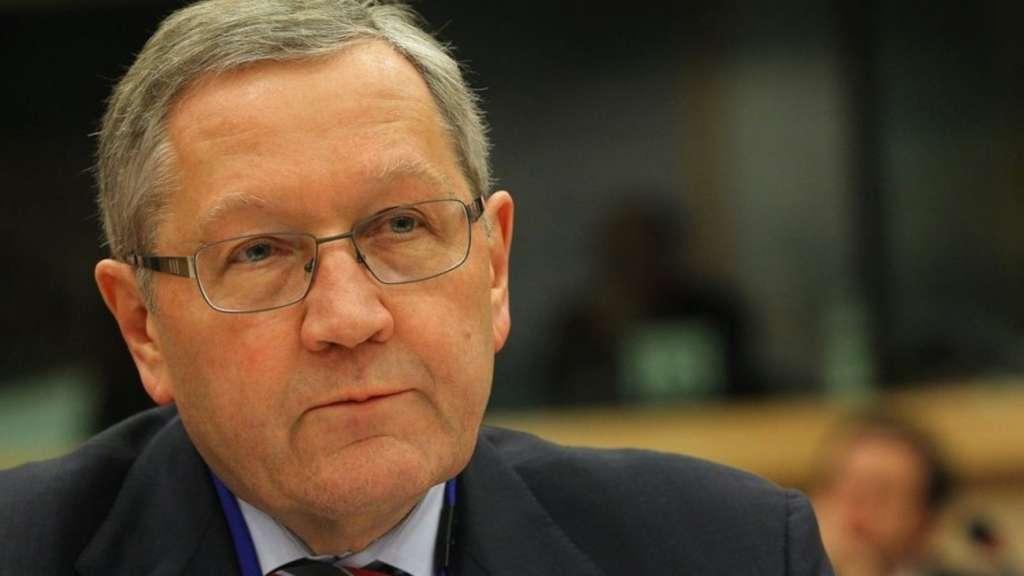 Κ. Ρέγκλινγκ : Η αξιολόγηση θα έχει κλείσει την Τρίτη αν η Αθήνα συνεχίσει την καλή δουλεια