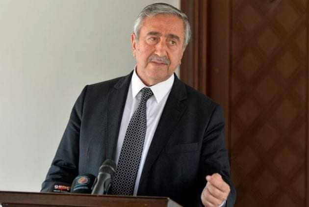 Ακιντζί : Η ελληνοκυπριακή πλευρά δεν ήταν έτοιμη για τον καταμερισμό εξουσίας στο κοινό κράτος