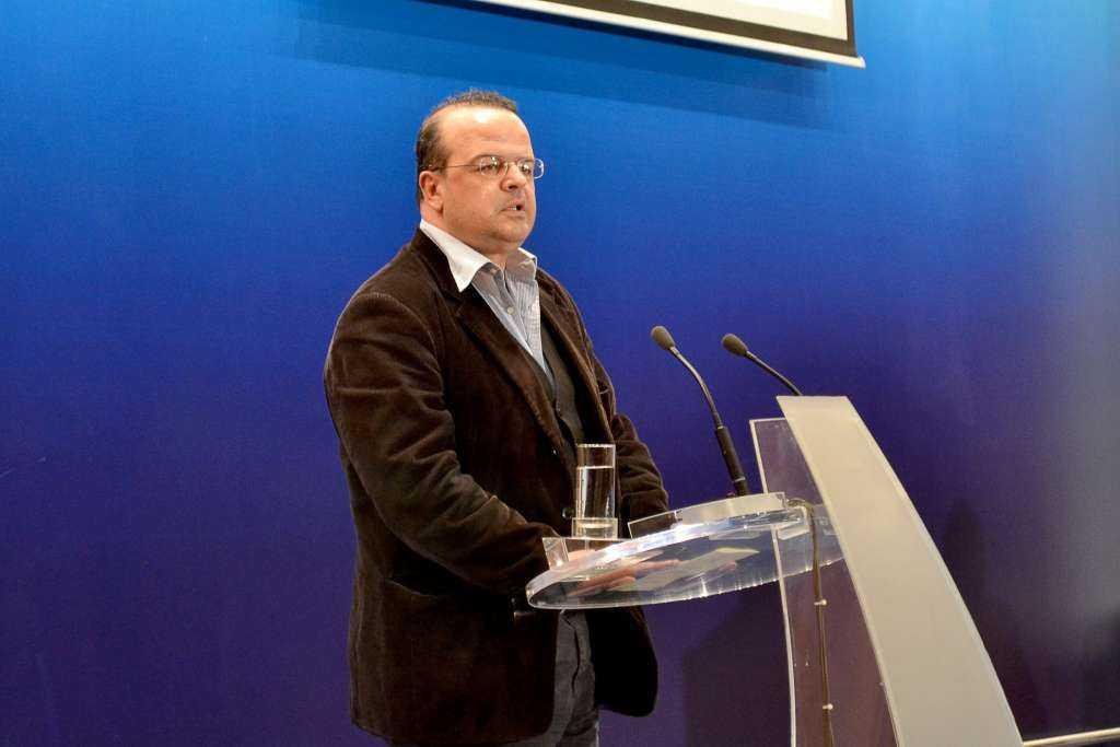 Ο Πρόεδρος της Διακομματικής Επιτροπής της Βουλής για τον απόδημο Ελληνισμό επισκέφτηκε το Παρίσι