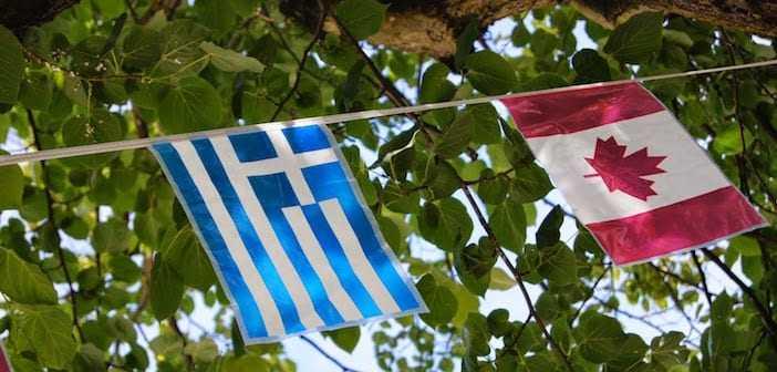 Πώς τίμησε ο Ελληνισμός του Μόντρεαλ την 28η Οκτωβρίου