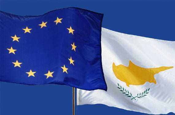Τα ευρωπαϊκά συμφέροντα βοηθάνε την Κύπρο