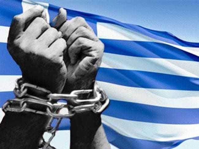 Μνημόνια στην Ελλάδα: Ένα καλοσχεδιασμένο πείραμα …