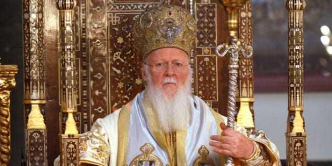 «Ο Πρωθυπουργός δεν παρεμβαίνει στα εσωτερικά της Εκκλησίας»