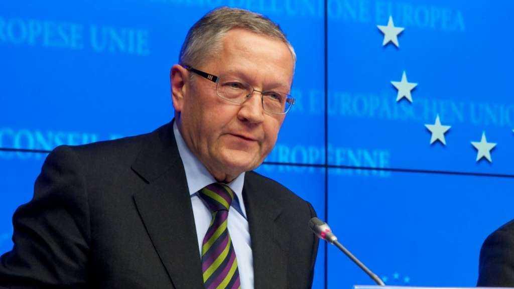 «Οι χώρες τις ευρωζώνης υποσχέθηκαν μείωση του χρέους αν η Ελλάδα συνεχίσει της μεταρρυθμίσεις»Ρέγκλινγκ