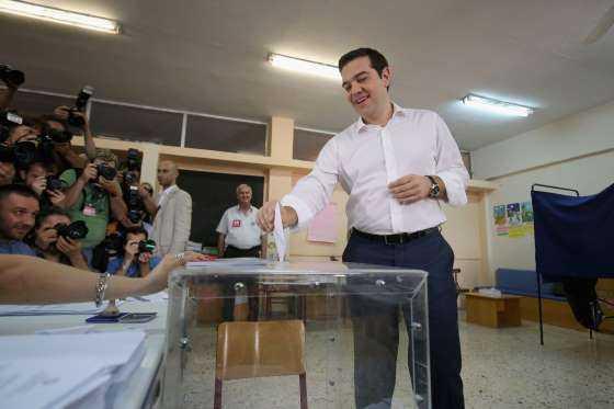 Πάνος Τσακάλογλου: Πιθανές οι εκλογές το φθινόπωρο του 2018