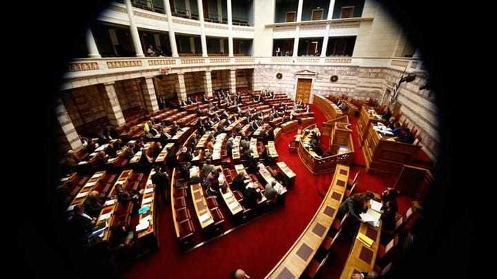 Σήμερα η μάχη για το πολυνομοσχέδιο στη Βουλή