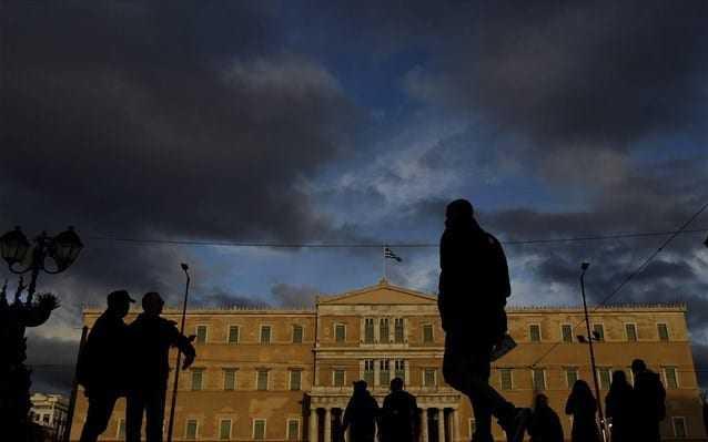 Γερμανικά ΜΜΕ : Η Ελλάδα παραμένει στα όρια της χρεωκοπίας