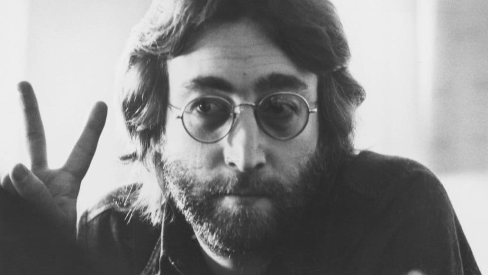 37 χρόνια από τη δολοφονία του Τζον Λένον
