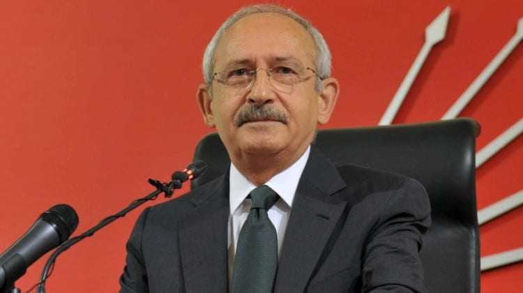 Απίστευτες δηλώσεις Κιλιτσντάρογλου : Στο Αιγαίο υπάρχουν 156 νησιά που ανήκουν στην Τουρκία!