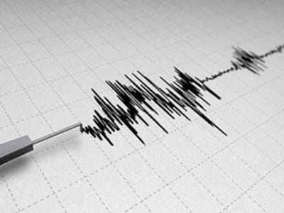 Σεισμός 5,4 ρίχτερ  στην Πύλο