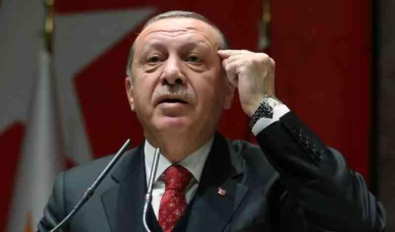 Κύπρος: Ο Ερντογάν προσπαθεί να αλλοίωσει τον Τουρκοκυπριακό πληθυσμό