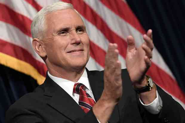 Mike Pence: My hope is that the people of Iran understand that the USA are their natural ally