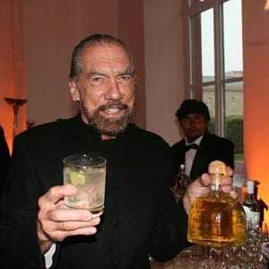 Greek American John Paul DeJoria Sells Patron Tequila in Multibillion-Dollar Deal