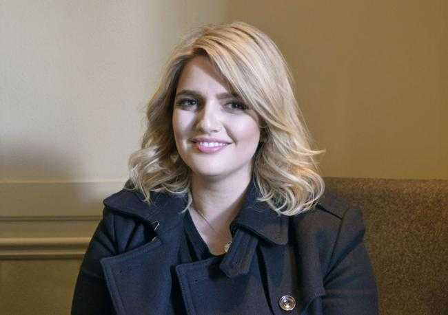 Sophia Siachos : The young Greek lawyer who is working as an Aide to the Governor of Victoria