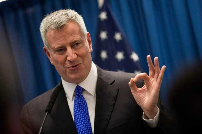 Ο Δήμος Νέας Υόρκης κατέθεσε αγωγή εναντίων οκτώ εταιριών που παράγουν και διανέμουν συνταγογραφούμενα οποιειδή