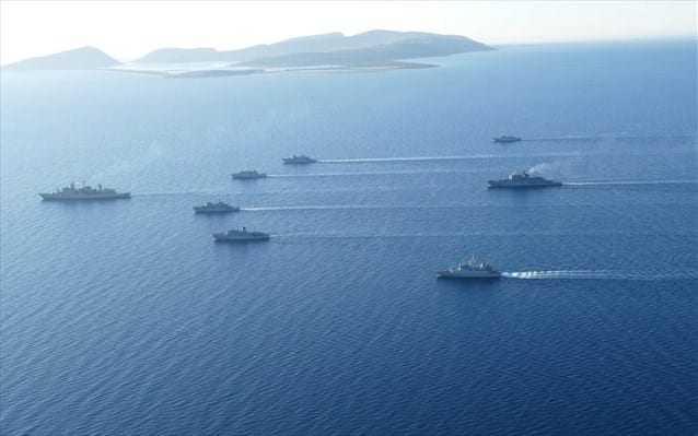 Νέα Navtex που δεσμεύει περιοχή της κυπριακής ΑΟΖ εξέδωσε η Τουρκία