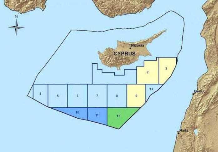 Η Τουρκία με νέα NAVTEX περικυκλώνει την Κύπρο
