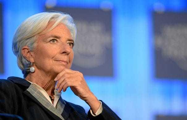 ΔΝΤ: Συζήτηση για τον σχεδιασμό προγραμμάτων σε χώρες – μέλη νομισματικών ενώσεων