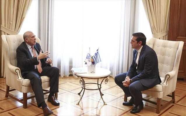 Τι έδειξε η έκθεση του ΟΟΣΑ για την ελληνική οικονομία