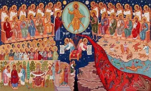 Η Παλαιά και Καινή Διαθήκη για την ανάσταση των νεκρών