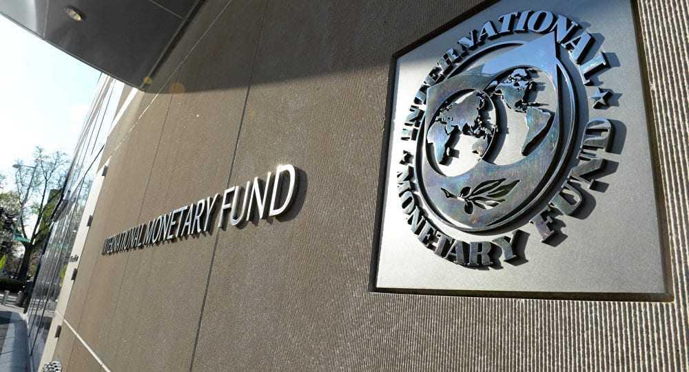 Ξεκινάει η Εαρινή Σύνοδος του ΔΝΤ εν μέσω παγκοσμίων εντάσεων