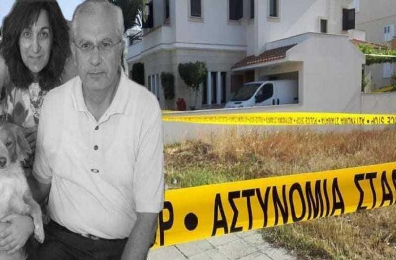 Κύπρος: «Δείχνει»τον αδελφό του ο 33χρονος για το διπλό φονικό