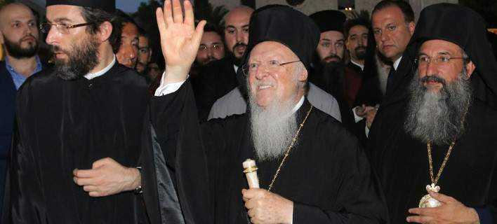 Η Εκκλησία των Σκοπίων αφήνει το «Μακεδονία»
