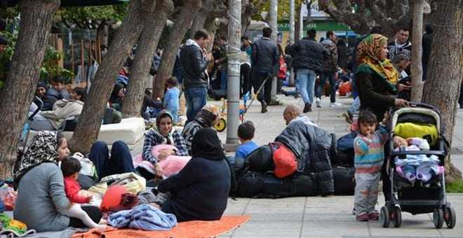 Σήμερα η κρίσιμη σύνοδος για το προσφυγικό