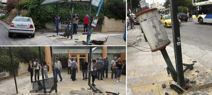 Συγκλονιστικές μαρτυρίες από την τραγωδία στη Μεταμόρφωση
