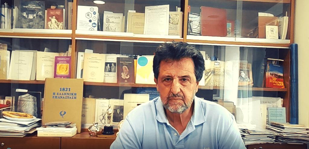 9ο ΠΑΓΚΟΣΜΙΟ ΠΑΝΑΡΚΑΔΙΚΟ ΣΥΜΒΟΥΛΙΟ ΣΤΗΝ ΕΛΛΑΔΑ