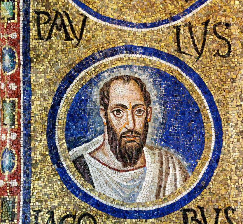 Απόστολος Παύλος: Ο Ιουδαίος – ο Ρωμαίος – ο Έλληνας