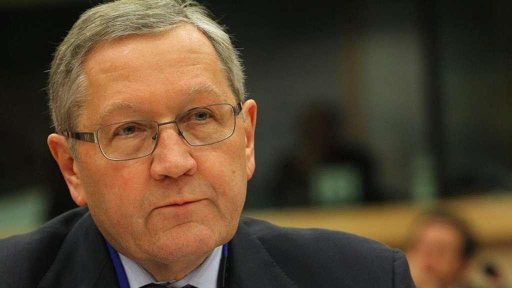 Κλάους Ρεγκλινγκ : Η ελληνική οικονομία έχει αναδιαρθρωθεί πλήρως τα τελευταία οκτώ χρόνια.