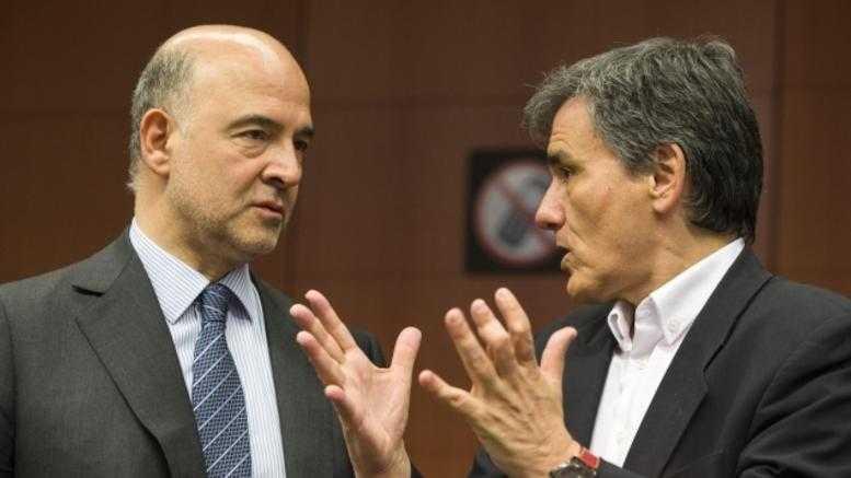 Handelsblatt : Μπορεί να απογοητευτεί ο Τσακαλώτος στο Eurogroup