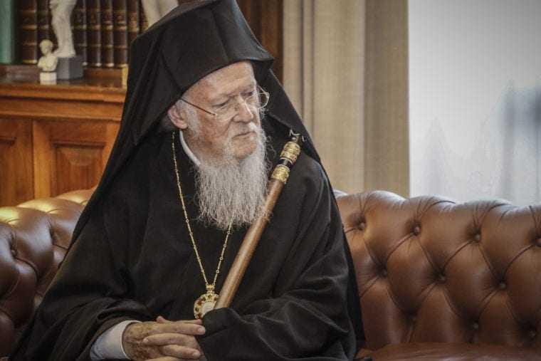 Κίνδυνος νέου διχασμού της Εκκλησίας και της Ομογένειας